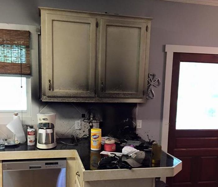Fire Damage The most common causes of home fires