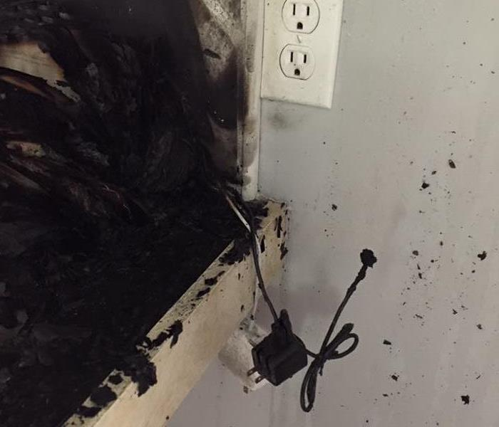 Fire Damage Protect your home from electrical fires