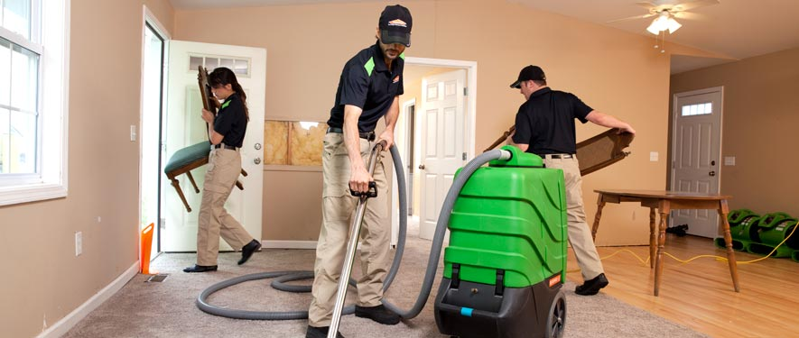 Baton Rouge, LA cleaning services